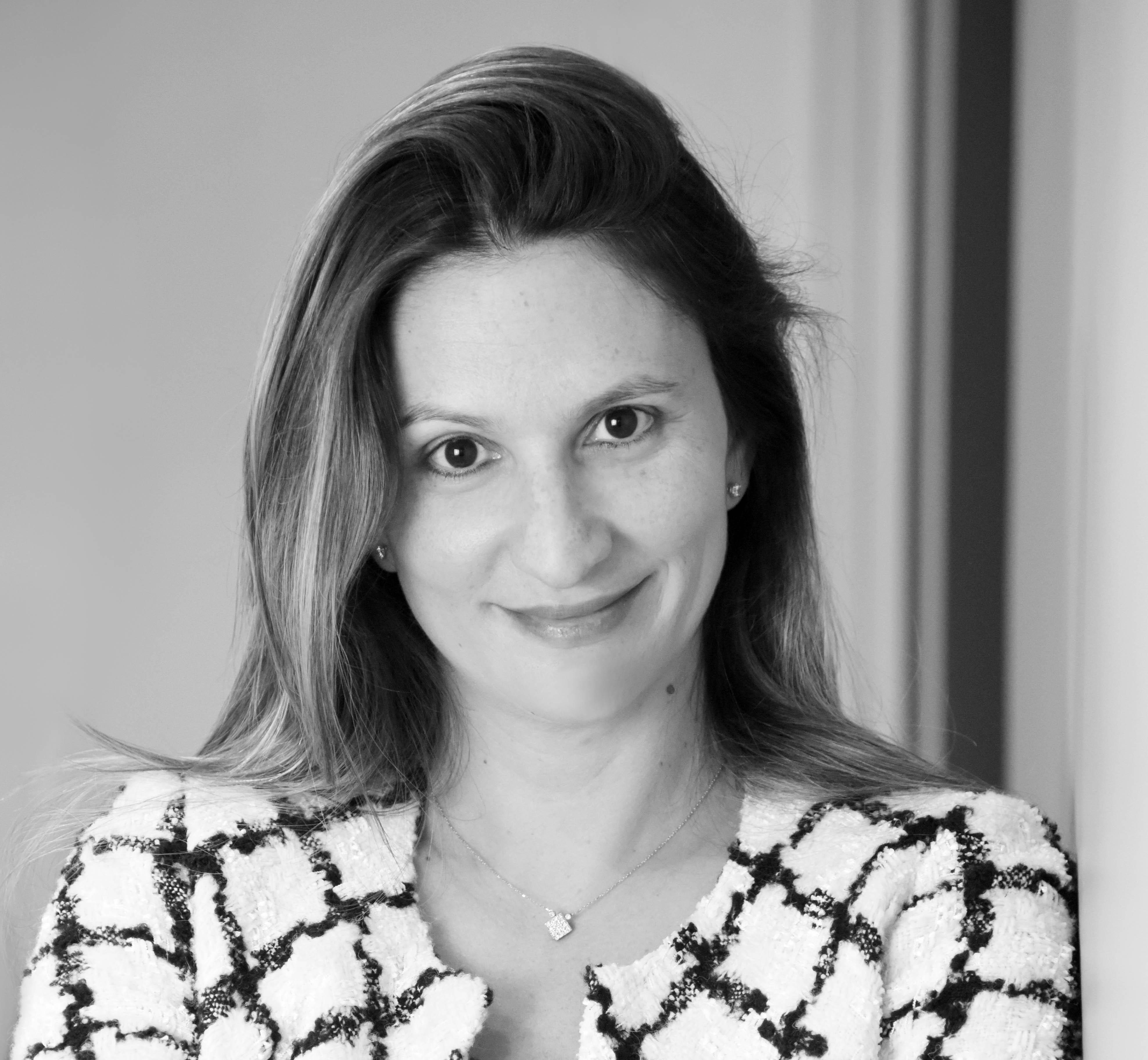 Sandrine Zana